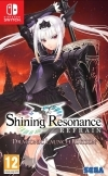 Shining Resonance Refrain Draconic Launch Edition Nintendo Switch